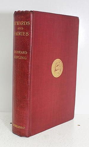 Rewards and Fairies If: Rudyard Kipling