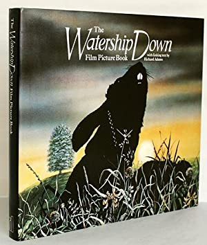 Watership Down Film Picture Book: Richard Adams