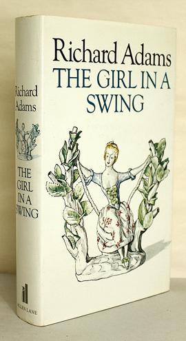 The Girl In a Swing: Richard Adams
