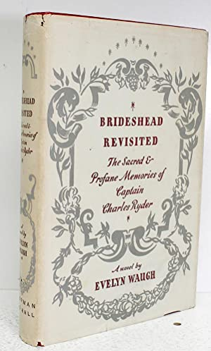 Evelyn waugh brideshead revisited first edition seller brideshead revisited evelyn waugh m4hsunfo