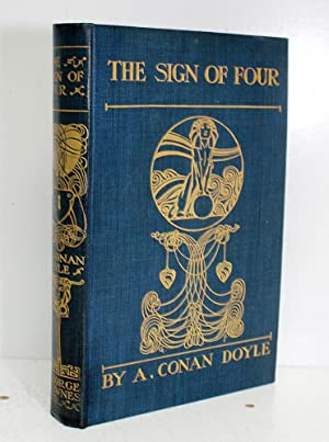 The Sign of Four: Arthur Conan Doyle