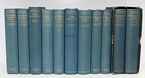 Remembrance of Things Past (A La Recherche: Marcel Proust