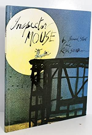 Inspector Mouse: Bernard Stone, Ralph