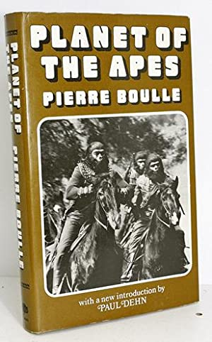 Planet of the Apes: Pierre Boulle, Paul