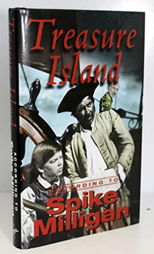 Treasure Island: Spike Milligan