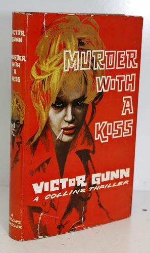 Murder With a Kiss: Victor Gunn
