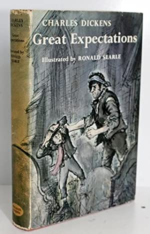 Great Expectations: Charles Dickens, Ronald