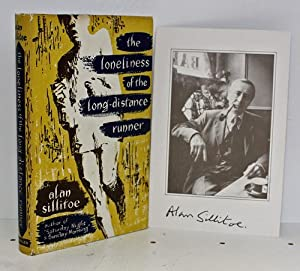 The Loneliness of The Long Distance Runner: Alan Sillitoe