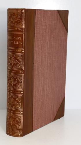 Danish Fairy Tales and Legends: Hans Andersen