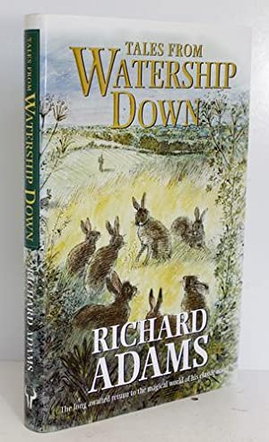 watership down by richard adams Richard adams is most famously known as the author of watership down, the  world-renowned tale of the rabbits at sandleford warren now 86.