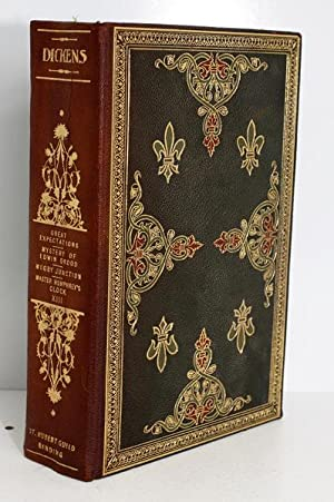 Great Expectations, Mystery of Edwin Drood, Mugby: Charles Dickens