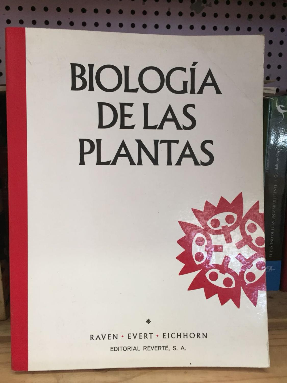 Biologia De Las Plantas Raven Pdf Espaol The Growlers Hung