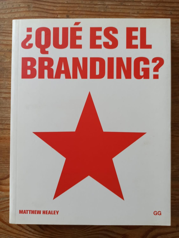 QUE ES EL BRANDING? : - Matthew Healey