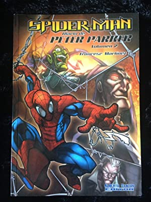 SPIDERMAN (volumen 2) :Diario de Peter Parker