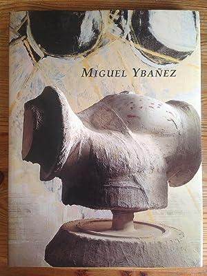 MIGUEL YBAÑEZ :Morada de soliloquios: Miguel Ybañez