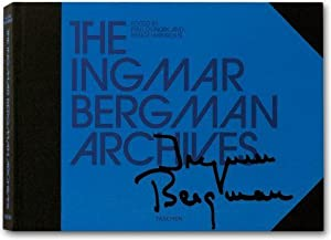 THE INGMAN BERGMAN ARCHIVES :