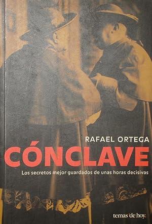 CONCLAVE, Los secretos mejor guardados de unas: Rafael Ortega