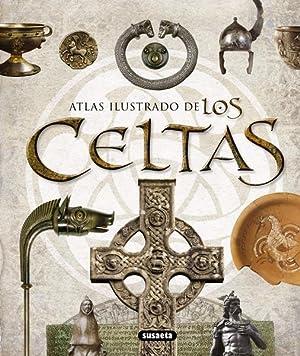 LOS CELTAS, Atlas ilustrado del: Elena Percivaldi