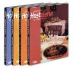 ESCUELA DE HOSTELERIA Y TURISMO, (4 tomos): Servicios Hoteleros