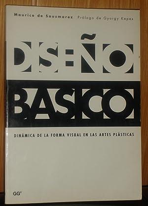 DISEÑO BASICO, Dinamica de la forma visual en las artes plásticas: Maurice de ...