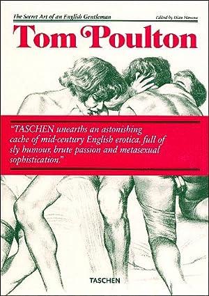TOM POULTON, The secret art of an: Dian Hanson
