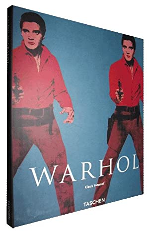 WARHOL 1928 ? 1987, El arte como: Klaus Honnef