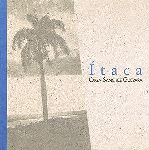 ITACA,: Olga Sanchez Guevara