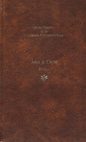 EL TOPO,: John Le Carre