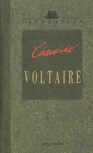 CANDIDO Y OTROS CUENTOS,: Voltaire