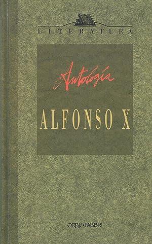 ANTOLOGIA :: Alfonso X