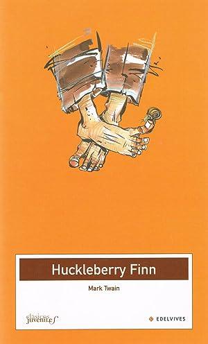 HUCKLEBERRY FINN,: mark Twain