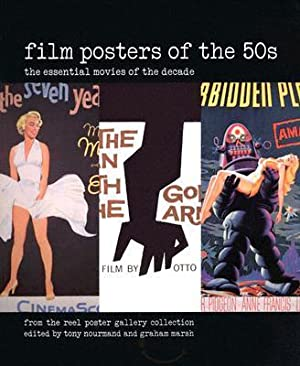 FILM POSTERS OF THE 50s :The essential movies of the decade
