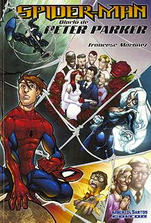 SPIDERMAN, Diario de Peter Parker