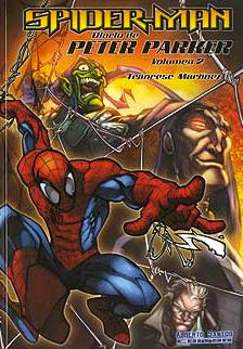 SPIDERMAN (volumen 2), Diario de Peter Parker