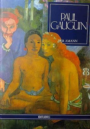 PAUL GAUGUIN,: Per Amann