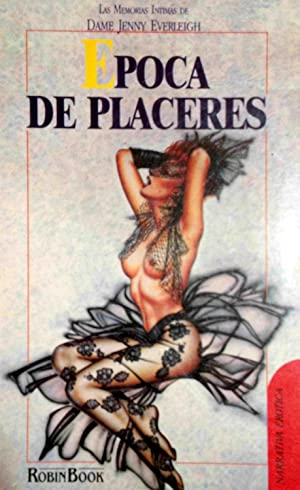 EPOCA DE PLACERES,: s/d