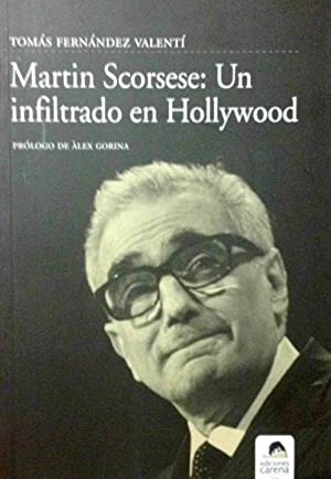 MARTIN SCORSESE: UN INFILTRADO EN HOLLYWOOD,