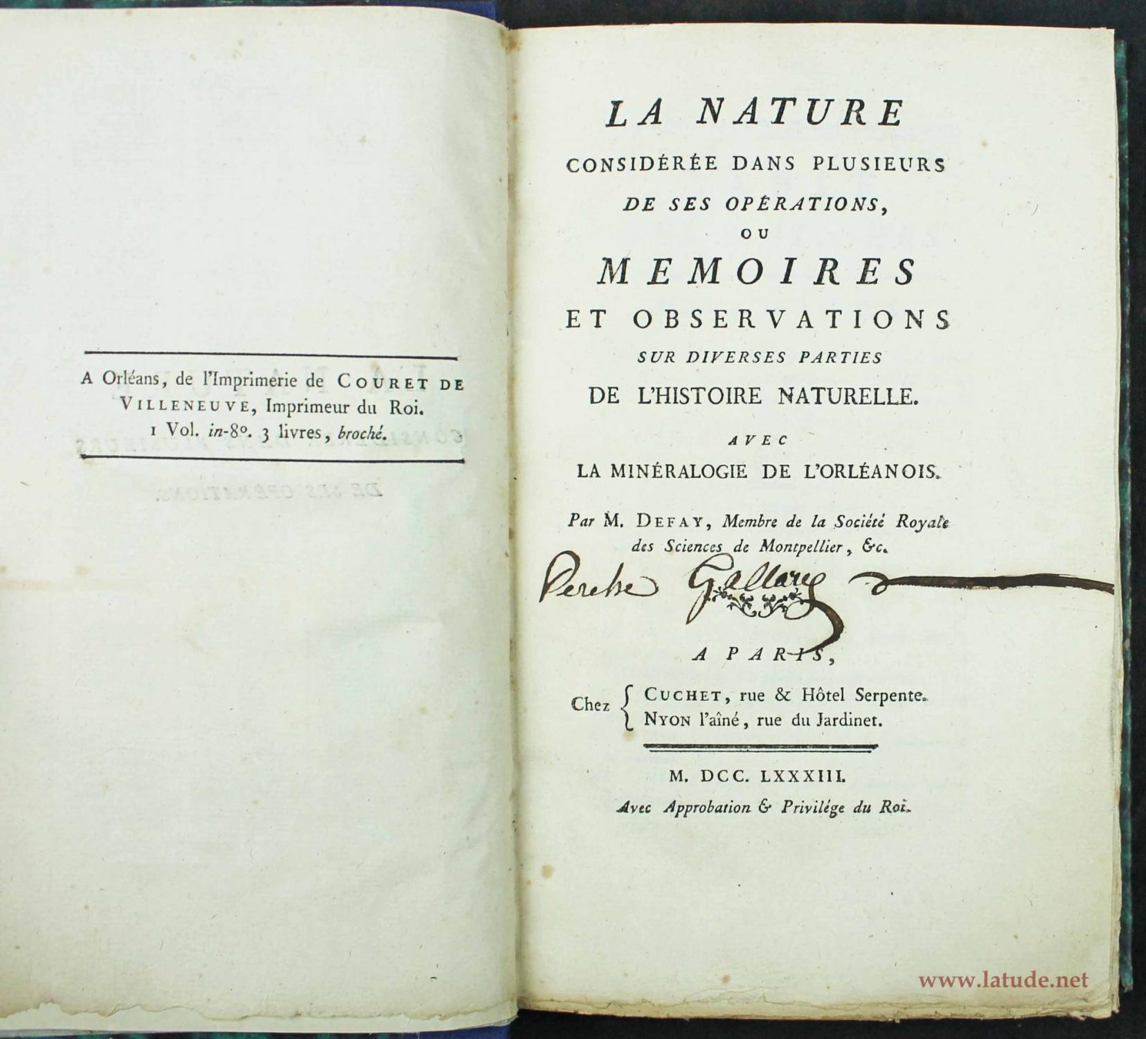 viaLibri ~ Rare Books from 1783 - Page 6