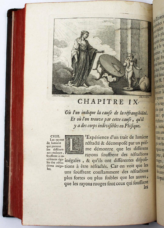 Dissertation sur la litteratures des lumiere