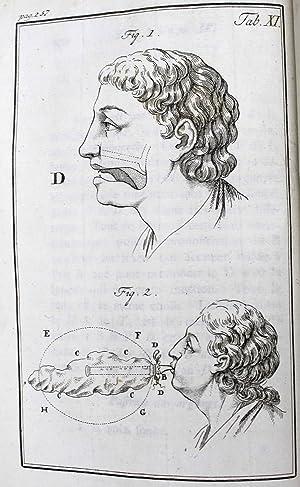Le mécanisme de la parole, suivi de: KEMPELEN, Wolfgang von