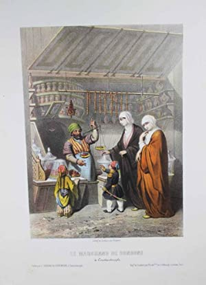 Le Bosphore: SCHRANZ, Joseph