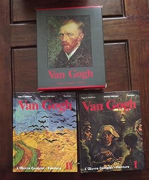 Van Gogh : L'OEuvre complet - Peinture, 2 volumes: Walther/Metzger