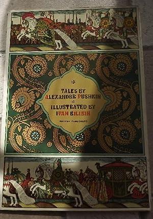 The Tales of Alexander Pushkin (The Tale: Pushkin, Aleksandr Sergeevich