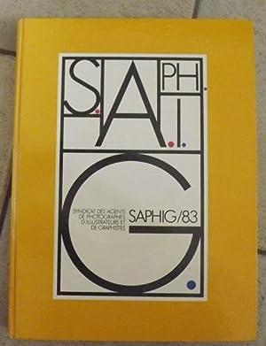 SAPHIG/83 - Syndicat des agents de photographes,: collectif