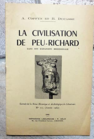 la civilisation de Peu-Richard
