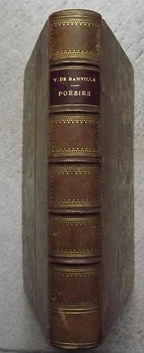 Poésies.Les Exilés. Les Princesses.: BANVILLE Théodore De