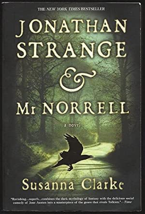 Jonathan Strange & Mr. Norrell: CLARKE, Susanna