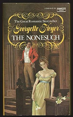 Nonesuch, The