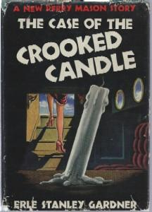 Case of the Crooked Candle, The