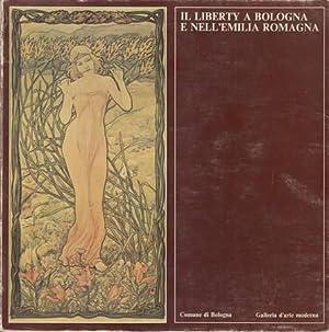 Il Liberty a Bologna e nell'Emilia Romagna.: Contini Emilio e